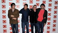 Blur win at Q Awards