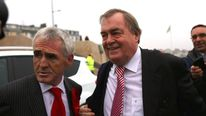 John Prescott loses PCC election