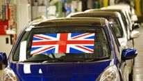Uk car production jumped 54% in May