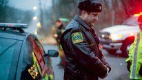 Gunman In Rural Pennslyvania Kills 3 People, Injures 3 State Troopers