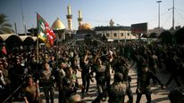 IRAQ-RELIGION-SHIITE