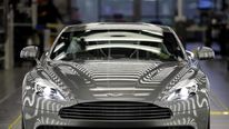 Aston Martin Celebrates Its 100th Anniversary