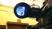 Cameras In Court