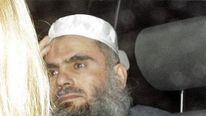 Radical islamic cleric Abu Qatada is released from prison