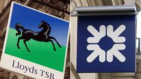 Lloyds and RBS