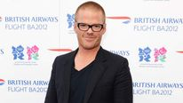 Heston Blumenthal says he is closing the restaurant as a precaution