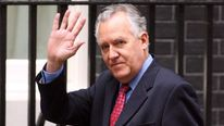 Former Cabinet minister Peter Hain