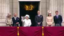 Travel costs for the Royal Family rose to £6.1m last year