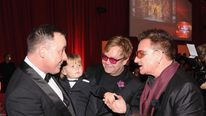 21st Annual Elton John AIDS Foundation Academy Awards Viewing Party - Inside