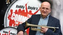Commitments author Roddy Doyle launches the stage version
