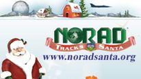 Norad Tracks Santa