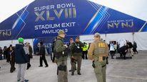 Super Bowl XLVIII - Seattle Seahawks v Denver Broncos