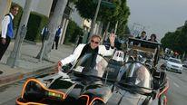 George Barris Receives Life Achievement Award - Arrivals