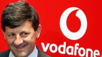 Vittorio Colao, chief executive of Vodafone