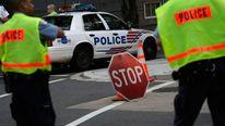 Washington DC Metropolitan Police File