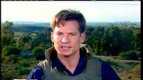 NBC foreign correspondent Richard Engel