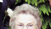 Margaret Hughes died in flooding in St Asaph