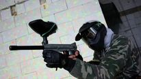 Germany Backs Down From Paintball Ban