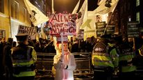 Ireland braced for austerity Budget