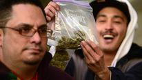 US Marijuana 1