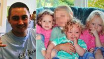 Four die in bungalow blaze