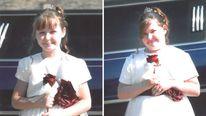 Jessica Portor (L) and Tamzin Portor (R) killed in Cambridgeshire car crash