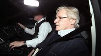 Bill Roache sexual assault allegation