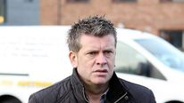 Brian Shivers acquitted of British soldiers' murder