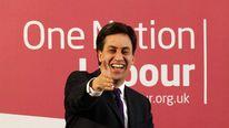 Ed Miliband Labour Leader Union Speech