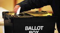 Councils sell off voter information