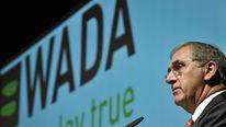 World Anti-Doping Agency (WADA) President John Fahey