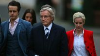 Bill Roache court case.