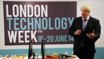 London Technology week