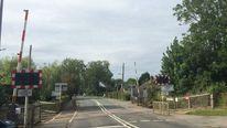 Croft Lane near Lincoln.