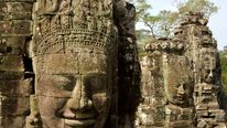 The Temples of Angkor Wat