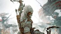Connor from Assassin's Creed III (Ubisoft)