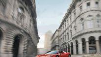 Ferrari 480 Spider
