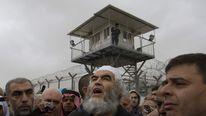 Israel's Ayalon Prison