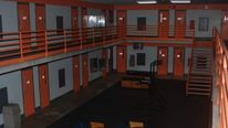 Berks County Prison, Reading, Pennsylvania. Pic: Berks Count Prison website