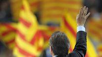 SPAIN-VOTE-POLITICS-CATALONIA-ELECTIONS
