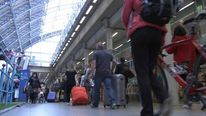 Value of items in luggage means many travellers are under insured