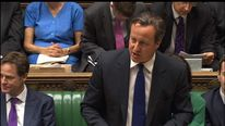 Prime Minister's Question Time