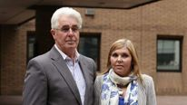 Max Clifford court case