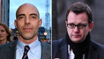 Rebekah Brooks And Andy Coulson Trial Continues Over Charges Of Phone Hacking