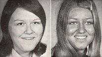 South Dakota Cold Case