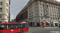 Google Street View of Cumberland Hotel