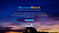 'Mormon Match' Dating Website Sued By Church