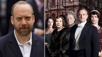 Paul Giamatti to join cast of Downton Abbey