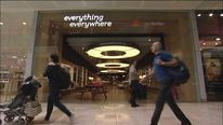 An Everything Everywhere outlet.