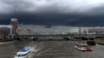 UK on alert for more heavy rain